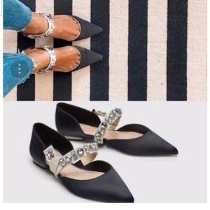 Zara shoes (1515)